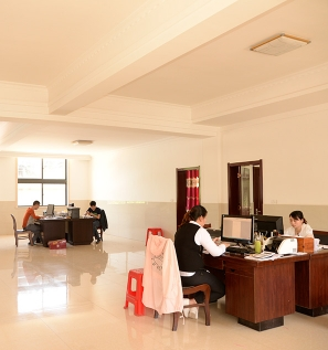辦公(gong)室
