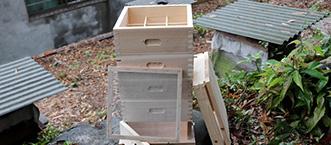 湖北蜂箱(xiang)蜂具